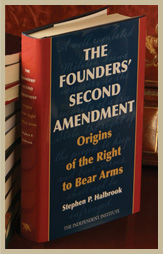 Second Amendment Book